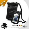 cell phone case waterproof bag for samsung galaxy mega 6.3