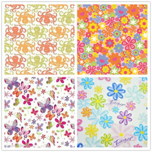Tissue paper wrapping paper with print company