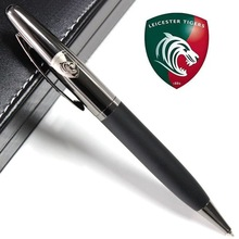 NEW&HOT Classical Black Chrome Copper pen/promotional pen Hong Kong