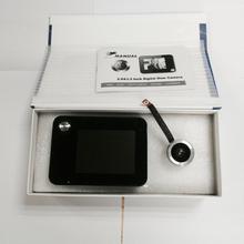 vacuum packing machine used video peephole, video peephole door camera, video door viewer