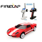Educational 1:28 top speed rc luxury sport car