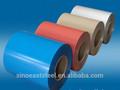 Caliente!! Prepintado de la bobina molino de suministrar prepintada color laminado en frío de acero galvanizado prepintado de la bobina de peso calculadora de hecho en china