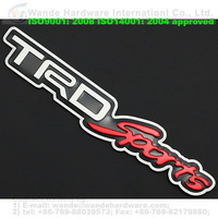 Customized Cheapest Metal Pin Enamel Flower Badge
