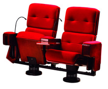 Theater chiar Auditorium chairs Home cinema for sale AW-01