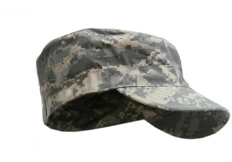 ขายส่งพรางทหารfatiqueหมวก/หมวก