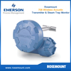Rosemount 708 Wireless Acoustic Transmitter & Steam Trap Monito