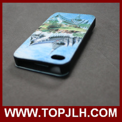 mobile phone holster for sublimation
