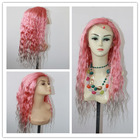 More than 32inch extra long wigs,100% human straight hair