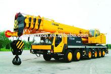 100ton hydraulic mobile crane,/truck crane, advanced technology XCMG QY100K,QY100K-I