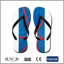 fashion good price sale online leisure blue changeable flip flops