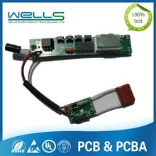 Mutilayer Electronic parts PCB Printed Circuit Board