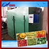 Industrial vegetable and fruit drier machine /fruit dryer equipment