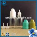 8ml bottigliain pet, nomi di collirio produttore di plastica