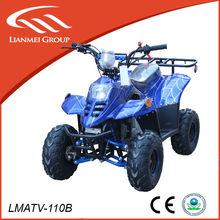 hot sale gasoline mini atv four wheel motorcycle with EPA/CE