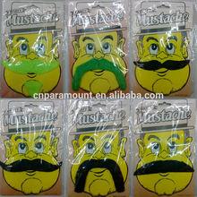 MUS-ZK103 Party fake moustache