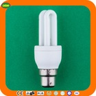 2014 ningbo ISO UL CE LVD EMC RoHS SASO approved E27 15W fluorescent cfl light energy saving lamp electricity saving device