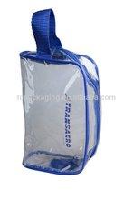 Qualified design designer silicone pvc handbag