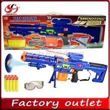 Hot Sale Electric airsoft gun for sale,soft bullet gun toy,airsoft bb gun