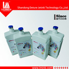 Textile pigment ink for cotton t-shirt printing on piezo printers sublimation ink