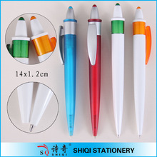 Novelty parker refill colorful ballpoint pen