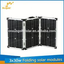 Sungold PV Module Manufacturers portable solar panel lowyat price handphone sony ericsson