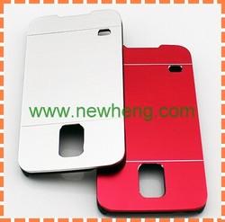 Aluminum Case for Samsung Galaxy S5, metal case samsung Galaxy S5
