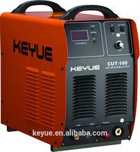automatical cheap cnc plasma and flame cutting machine CUT-160 air plasma cutter