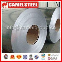 Anti Finger Electro Galvanized Steel In Coil