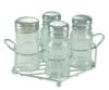 condiment container/cruet set/spice container