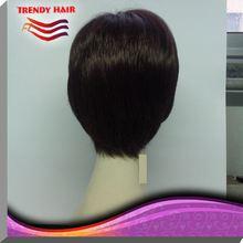 Beauty Mono-Filament Wig