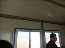 acciaio al carbonio cinese cornici lavori di saldatura fatto da acciaio framing