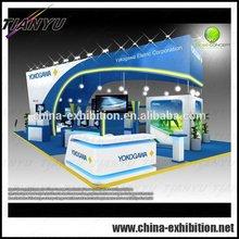 Exhibition stand advertisement kiosk/ e cigarette display stand kiosk