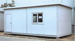 reusable fob china 12000 usd flat deck semi trailer transport container