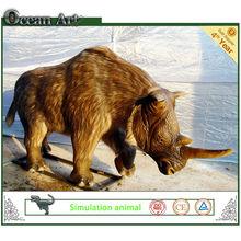 Lifesize Animatronic Alive Animal for Sale