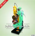 leister la costura de la máquina de soldadura de los fabricantes