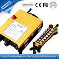F21-14d industrial de radio control remoto
