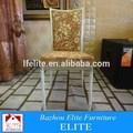 Modern cadeira do hotel, móveis de casamento, barroco poltrona para venda el-201-1