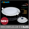 high power aluminum frame panel light led