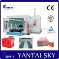Melhor comprar carros usados para venda na alemanha sb-500 cabine de pulverização cabine de pintura assar forno