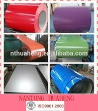 color coated galvanized steel sheet metal