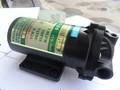 24v50-400g逆浸透ボトル水用、 水浄化装置用家庭用ブースターポンプ