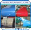 PPGI steel sheet/RAL 9003 PPGI sheet/RAL color PPGI in rolls
