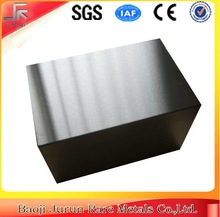 hot sell high purity smooth oem pure molybdenum block