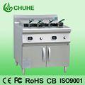 guangzhou papasfritas freidora profunda para la comida rápida 0086 18203652053