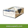 venta al por mayor de logotipo personalizado impreso caja de papel higiénico