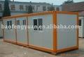 Container casa pré-fabricada