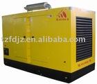 200KW Cummins Silent type waterproof canopy diesel generator