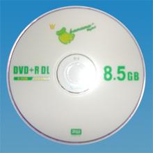 DL DVD+R