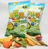 Mix Vegetable and Fruit Crisps