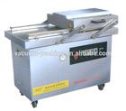fresh meat automatic food vacuum sealing machine